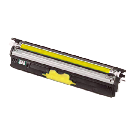 Compatible OKI 44250721 Yellow Toner Cartridge