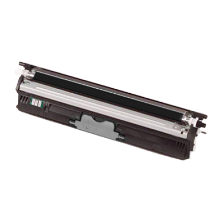 Compatible OKI 44250724 Black Toner Cartridge