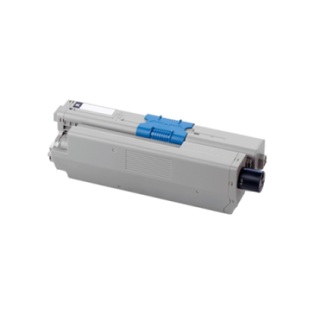 Compatible OKI 44469803 Toner Cartridge Black