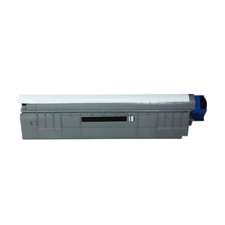 Compatible OKI 44643004 Black Toner Cartridge