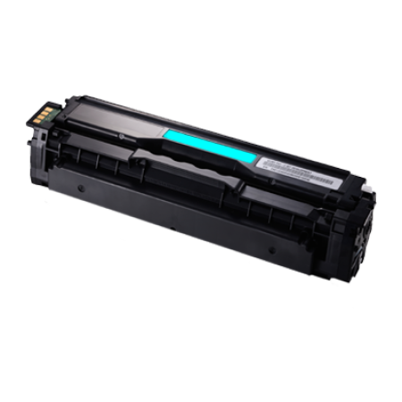Compatible Samsung CLT-C504S Toner Cartridge Cyan