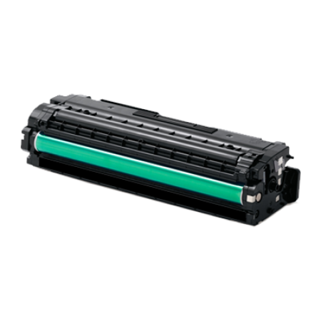 Compatible Samsung CLT-K506 Black Toner Cartridge