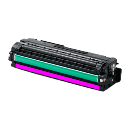 Compatible Samsung CLT-M506 Magenta Toner Cartridge