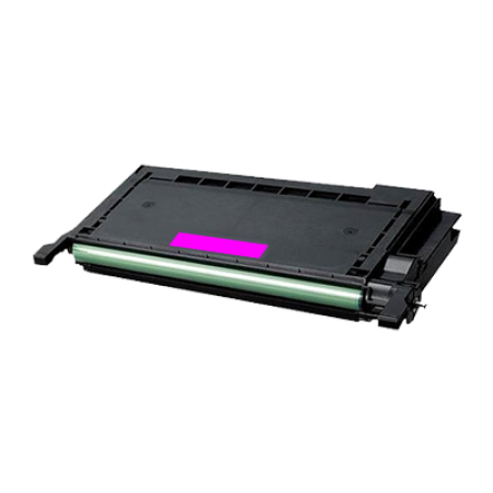 Compatible Samsung CLT-M5082L Magenta High Capacity Toner Cartridge