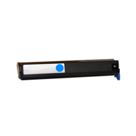 Compatible Xerox 016197700 Cyan High Capacity Toner Cartridge