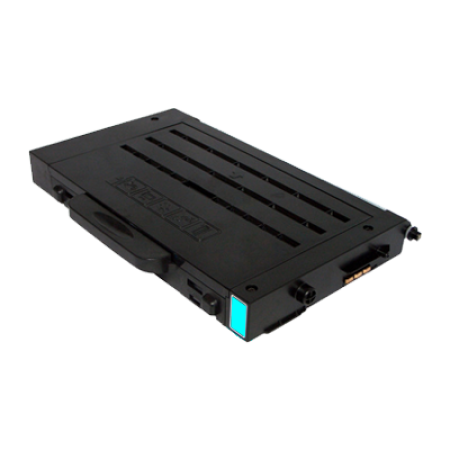 Compatible Xerox 106R00680 Cyan Toner Cartridge