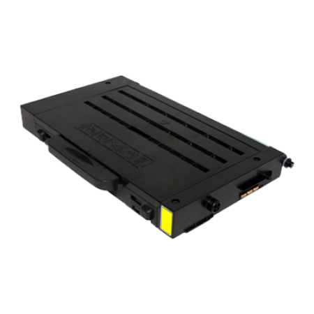 Compatible Xerox 106R00682 Yellow Toner Cartridge