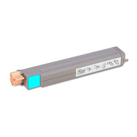 Compatible Xerox 106R01077 Cyan High Capacity Toner Cartridge