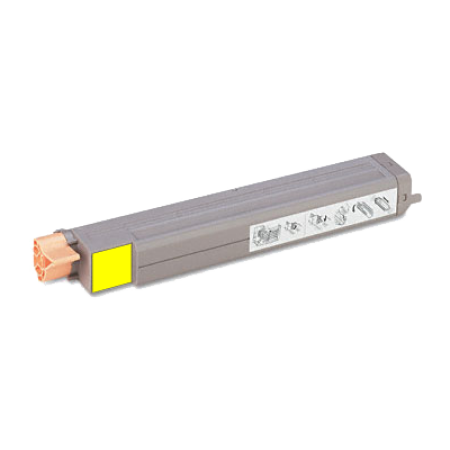Compatible Xerox 106R01079 Yellow High Capacity Toner Cartridge