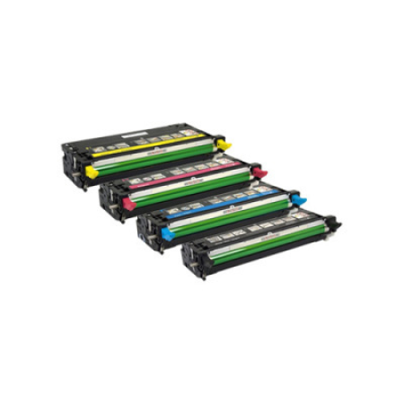 Compatible Xerox 106R01392-95 Toner Cartridge Multipack - 4 Toners