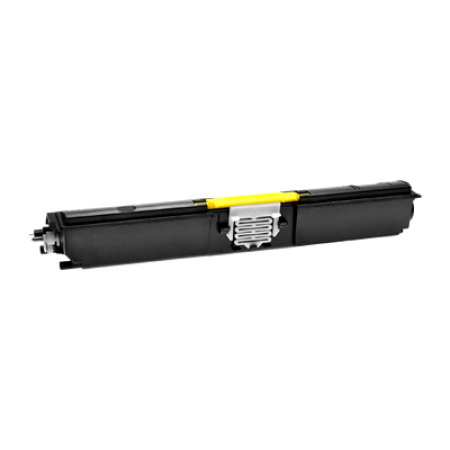 Compatible Xerox 106R01468 High Capacity Yellow Toner Cartridge