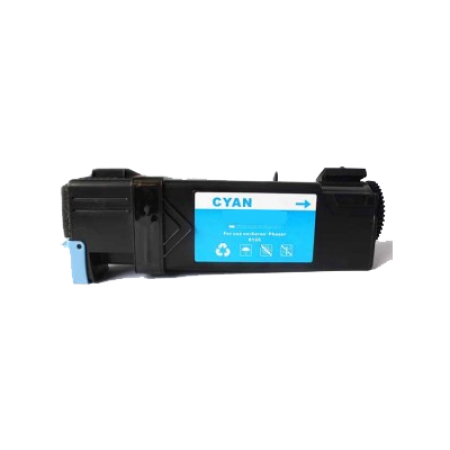 Compatible Xerox 106R01477 Toner Cartridge Cyan