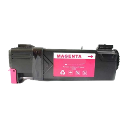 Compatible Xerox 106R01478 Toner Cartridge Magenta