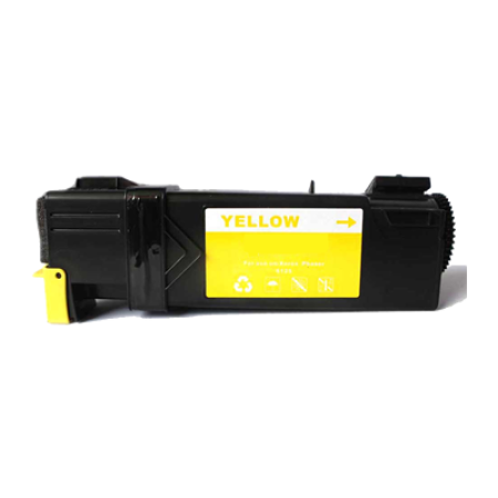 Compatible Xerox 106R01479 Toner Cartridge Yellow