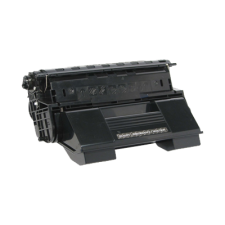Compatible Xerox 113R00656 Black Toner Cartridge