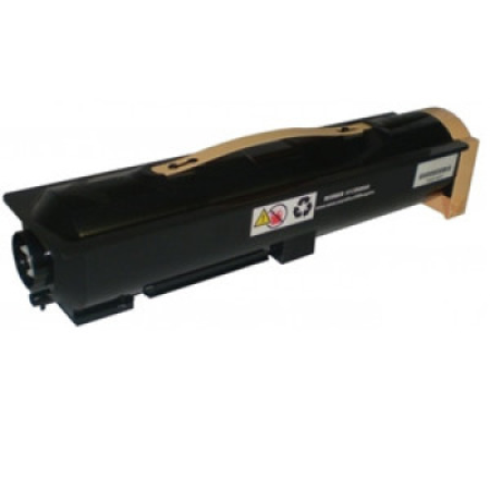 Compatible Xerox 113R00668 Black Toner Cartridge