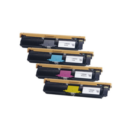Compatible Xerox 113R00692-95 Toner Cartridge Multipack - 4 Toners