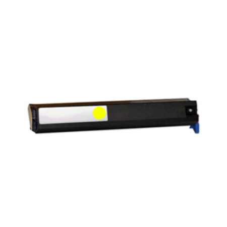 Compatible Xerox 16197900 Yellow High Capacity Toner Cartridge