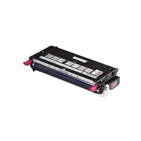 Dell 593-10292 Magenta High Capacity Toner Cartridge