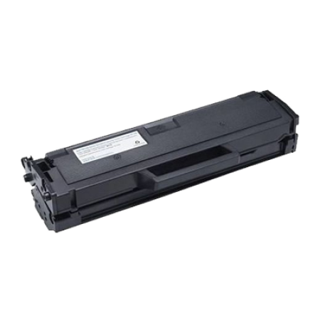 Dell 593-11108 Black Toner Cartridge
