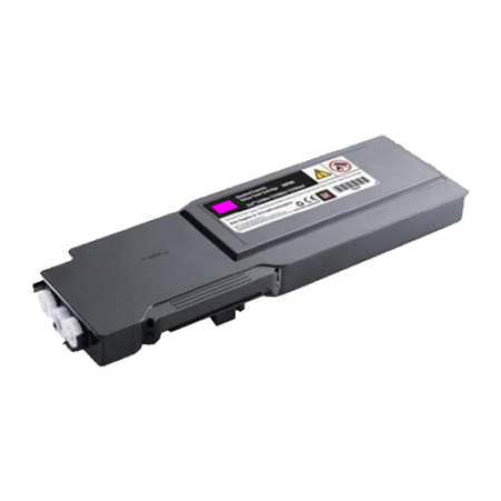 Dell 593-11117 High Capacity Magenta Toner Cartridge