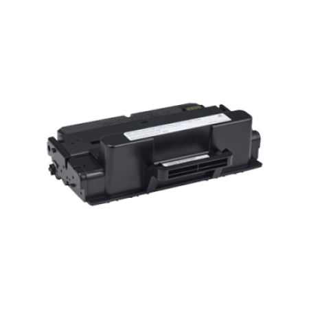 Dell 593-BBBJ High Capacity Black Toner Cartridge