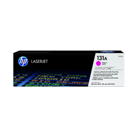 HP 131A CF213A Magenta Toner Cartridge