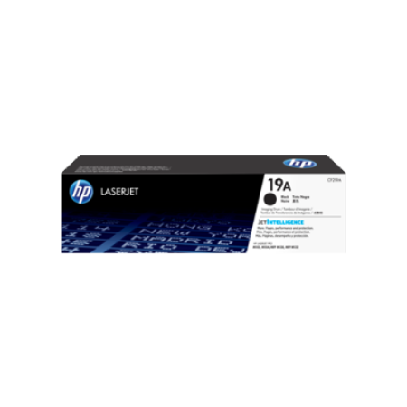 HP 19A CF219A Black Imaging Drum