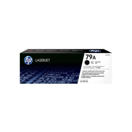 HP 79A CF279A Black Toner Cartridge