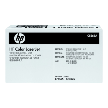 HP CE265A Waste Toner Collection Unit