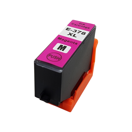 Compatible Epson 378XL T3783 Ink Cartridge Magenta