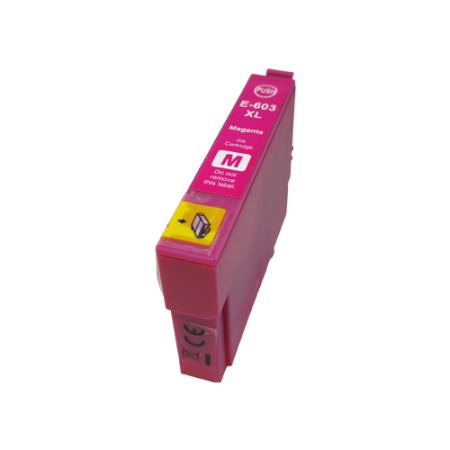 Compatible Epson 603XL Ink Cartridge Magenta High Capacity
