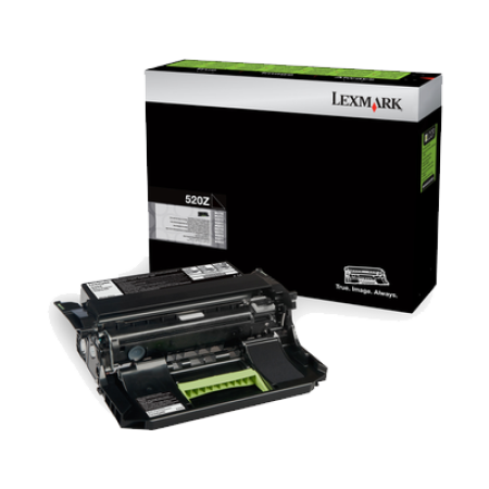 Lexmark 520Z Return Imaging Drum Unit