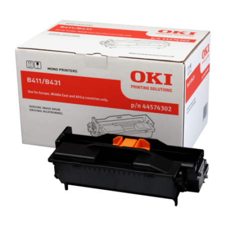 OKI 44574302 Drum Cartridge Unit