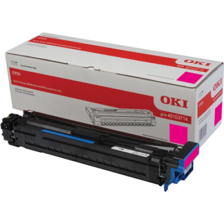OKI 45103714 Magenta Image Drum Unit
