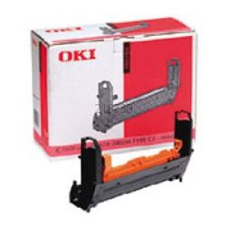 OKI 41304110 Magenta Drum Cartridge