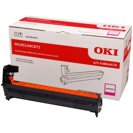 OKI 44844470 Magenta Image Drum Unit