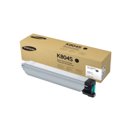 Samsung CLT-K804S Black Toner Cartridge
