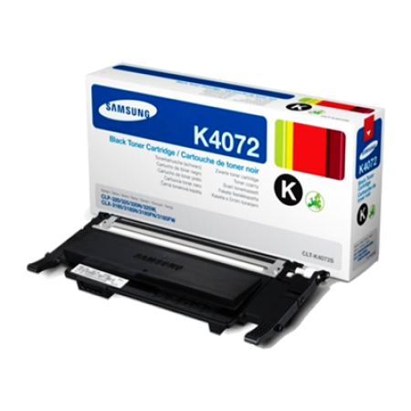 Samsung CLT-K4072S Black Toner Cartridge