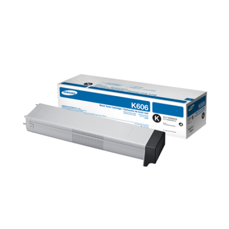 Samsung CLT-K6062S Black Toner Cartridge