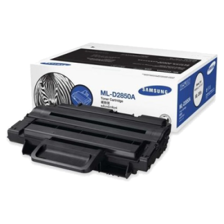 Samsung ML-D2850A Standard Capacity Black Toner Cartridge