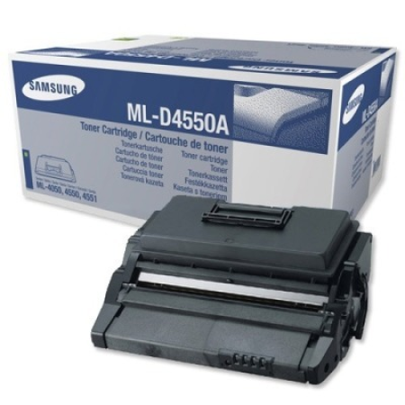 Samsung ML-D4550A Standard Capacity Black Toner Cartridge