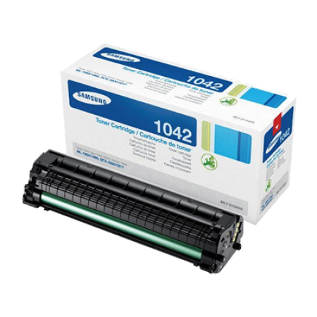 Samsung MLT-D1042S Black Toner Cartridge