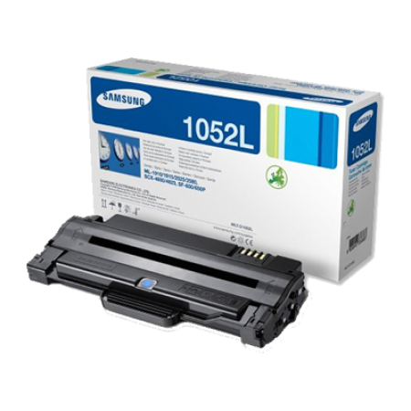 Samsung MLT-D1052L High Capacity Black Toner Cartridge