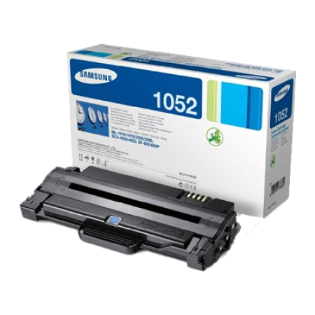 Samsung MLT-D1052S Black Toner Cartridge