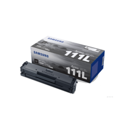 Samsung MLT-D111L Toner Cartridge Black Original