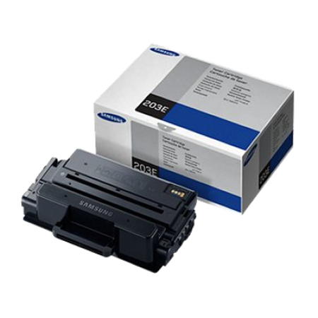 Samsung MLT-D203E Toner Cartridge XXL Black Original