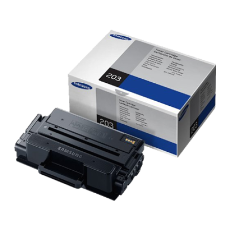 Samsung MLT-D203S Toner Cartridge Black Original