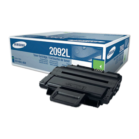 Samsung MLT-D2092L High Capacity Black Toner Cartridge