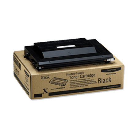 Xerox 106R00679 Black Toner Cartridge